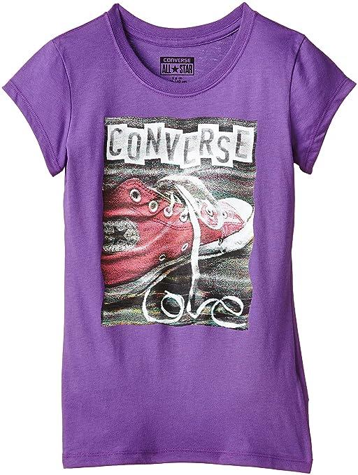 Converse Converse Mädchen T Shirt T Shirts: