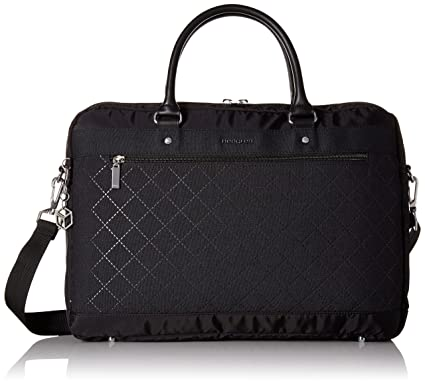 hedgren diamond star  : Hedgren Diamond Star Opal Briefcase Business Tote, 15.6 ...