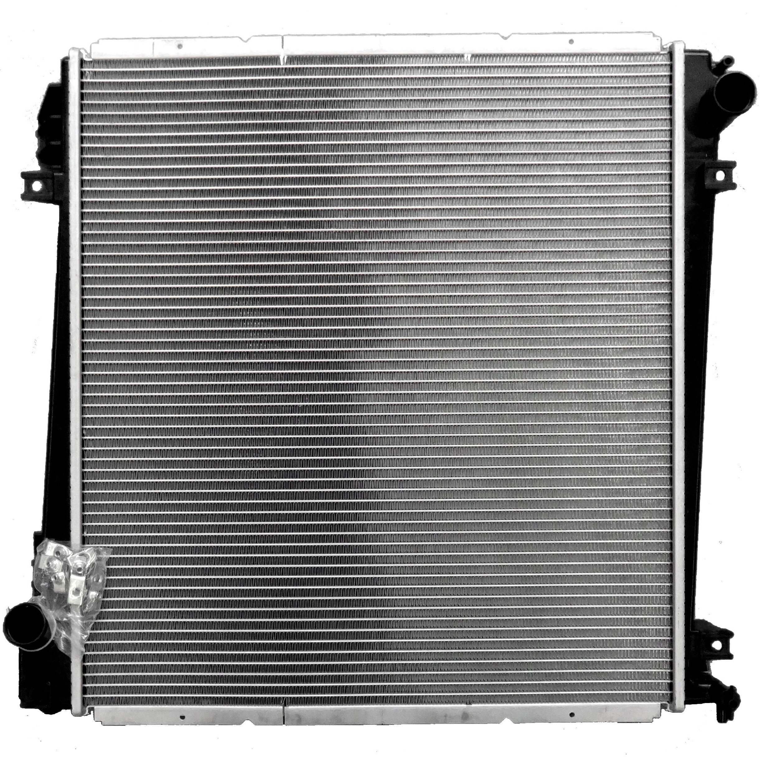 ECCPP 2342 Radiator fits for 2002-2005 Mercury Mountaineer Base/Premier Sport Utility 4-Door 4.0L 4.6L