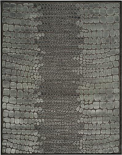 Editors' Choice: Safavieh Martha Stewart Collection MSR74304 Viscose Area Rug