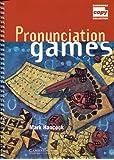 Pronunciation Games (Cambridge Copy Collection)