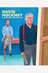 David Hockney: A Bigger Exhibition Hardcover
