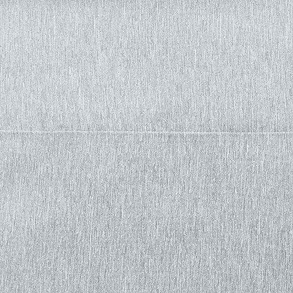 Lenzuolo in microfibra m/élange 275 x 275 Viola Basics 10 cm Purple Dusk