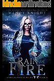 Rain of Fire (Star Crossed Academy Book 6)