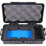 Cloudten Airtight Odor Resistant Carry Case for Storz and Bickel Mighty and Accessories Fits Mighty, Dry Leaf Grinder and Herb Canister