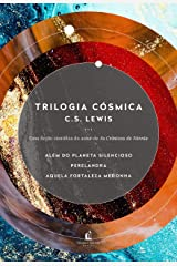 Kit Trilogia Cósmica eBook Kindle