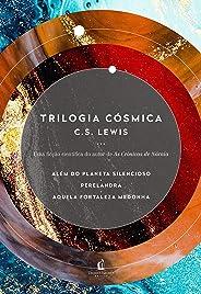 Kit Trilogia Cósmica