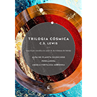 Kit Trilogia Cósmica (Portuguese Edition) book cover