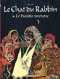 Le Chat du Rabbin, tome 4 : Le Paradis terrestre