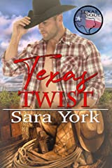 Texas Twist (Texas Soul Book 3) Kindle Edition