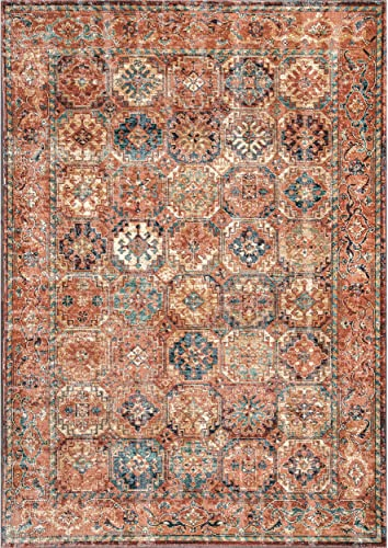 nuLOOM Nadie Transitional Area Rug