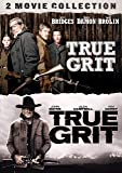 True Grit 2-Movie Collection (Bilingual) [Import]