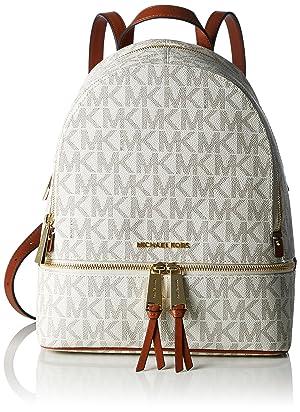 MICHAEL Michael Kors Women's Small Rhea Backpack