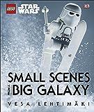 LEGO® Star WarsTM Small Scenes From A Big Galaxy