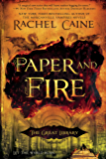 Paper and Fire (The Great Library)