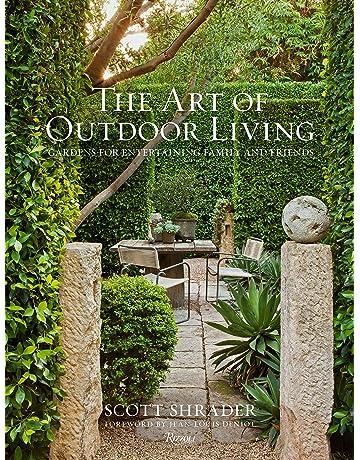 Amazon Com Landscape Gardening Landscape Design Books