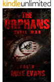 Civil War (The Orphans Book 5)