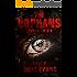 Civil War (The Orphans Book 5)
