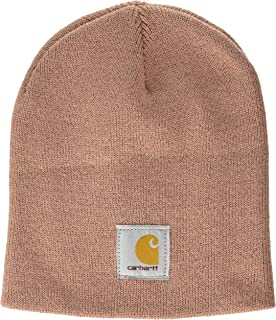 d653780a4c9 Carhartt Men s Acrylic Knit Hat at Amazon Men s Clothing store