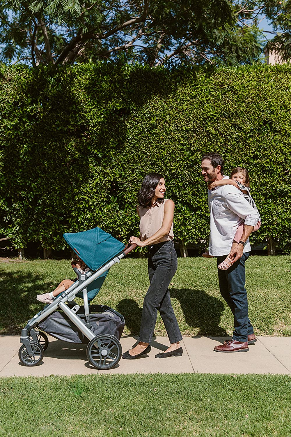 UPPAbaby Basket Cover for Vista