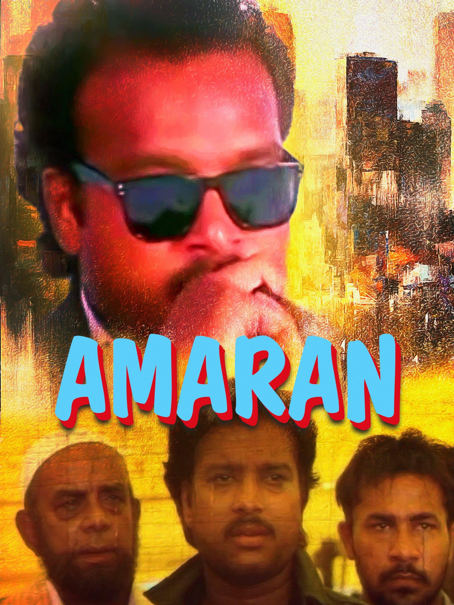 Watch Amaran | Prime Video