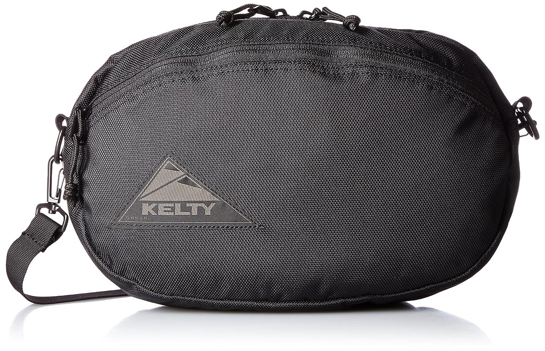 [ケルティ]ショルダーバッグ 2592100 アーバンオーバルショルダーL B01GZJOIAC  オールブラック