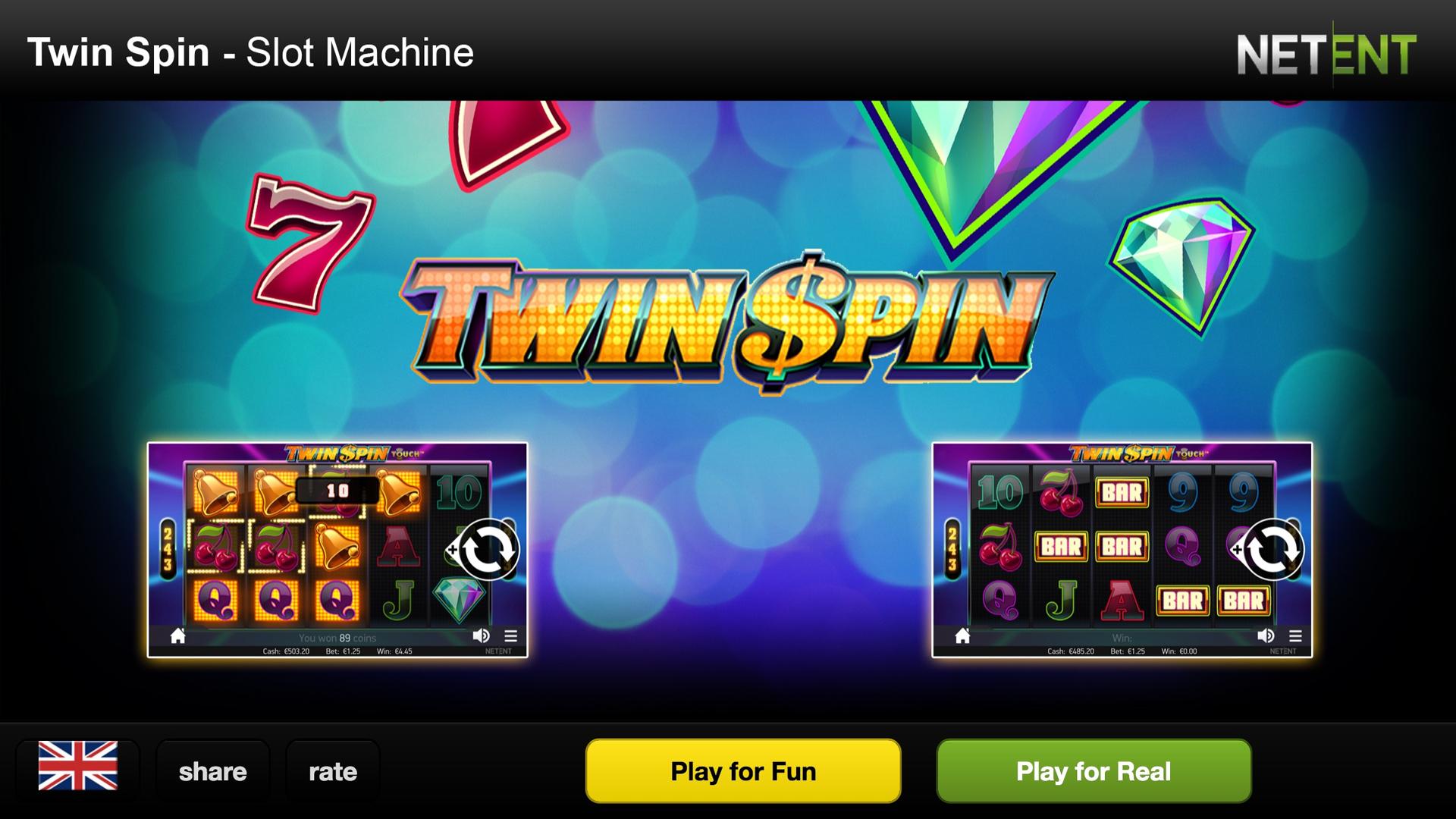twin casino promo code 2019