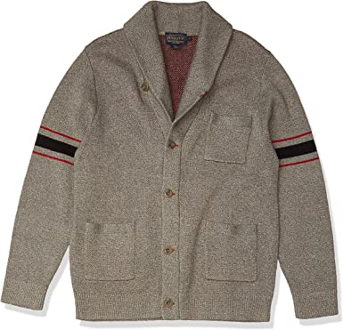 Pendleton Mens Archive Cardigan Sweater