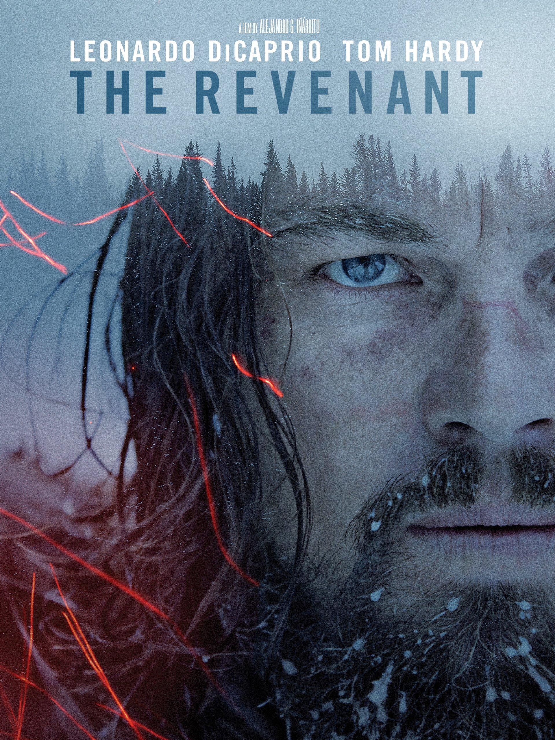 The Revenant on Amazon Prime Video UK