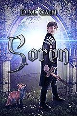 Soren Kindle Edition