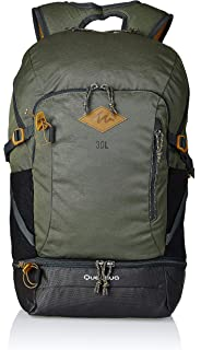 8d60243cf4f Quechua MH100 20 Litre Hiking Backpack - Grey: Amazon.in: Bags ...