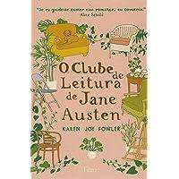 O clube de leitura de Jane Austen