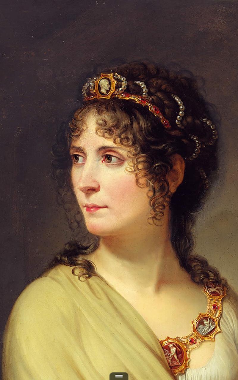 Josephine de Beauharnais, a woman in the life of Napoleon