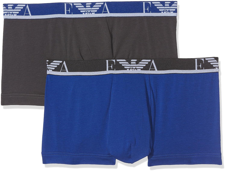 Emporio Armani Underwear Bóxer para Hombre