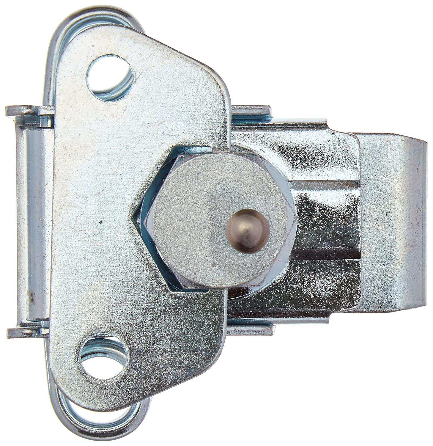 Adjustable Pull-Up Concealed Pack of 2 Southco R2-0259-02 Zinc Plated Steel Draw Latch