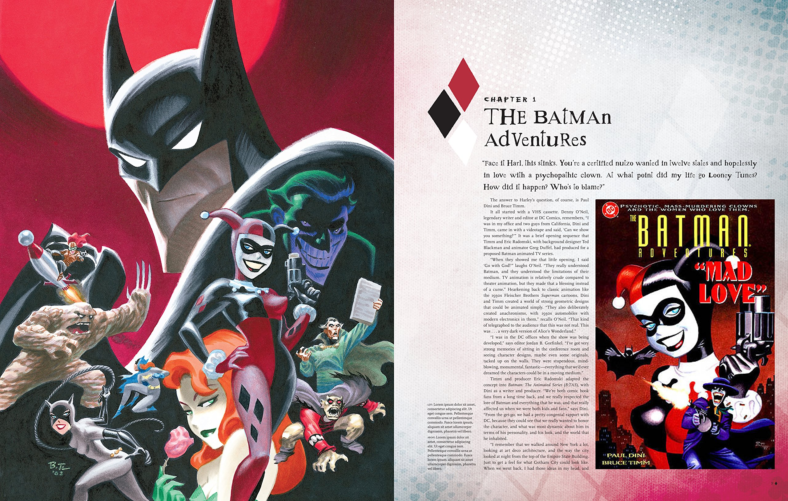7bf4f848a2 The Art of Harley Quinn  Amazon.co.uk  Andrew Farago  9781785657252  Books