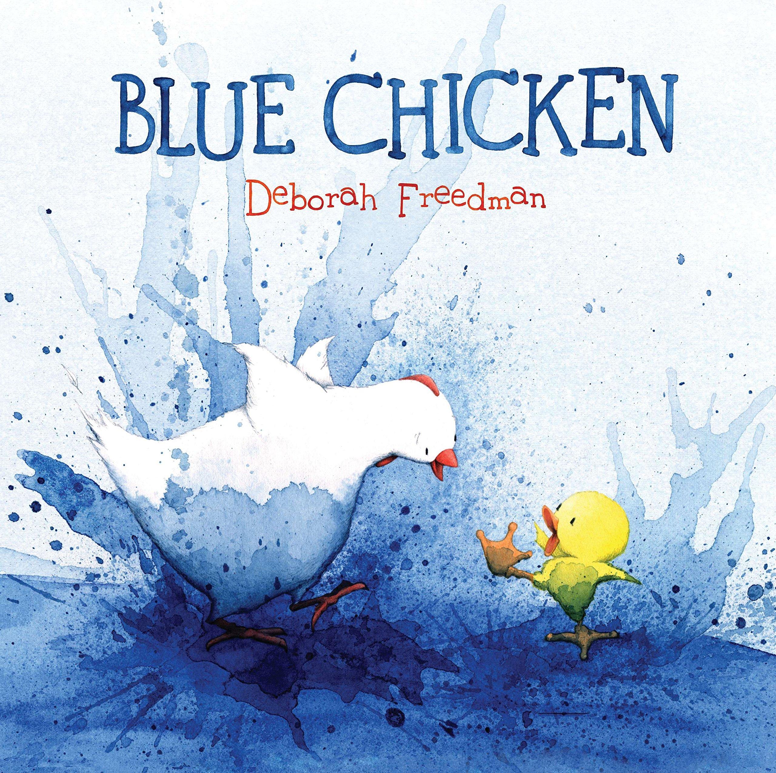 Blue Chicken by Viking Juvenile (Image #2)