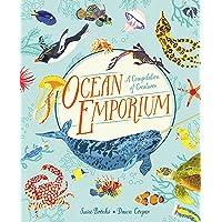 Ocean Emporium: A Compilation of Creatures