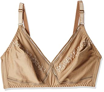 Lovable Non Padded Non Wired Full Cup Bra Everyday Bras at amazon