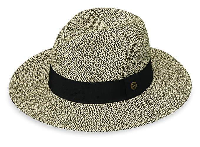 Wallaroo Hat Company Women s Josie Sun Hat - Lightweight and Breathable Sun  Hat - UPF 50 c469b05ea3a