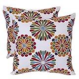 Bridgeso Decorative Throw Pillow Cover