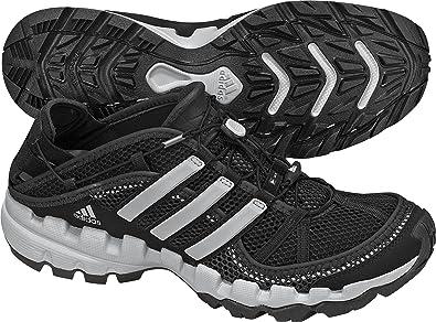Amazon.com | Adidas Men's Hydroterra Shandal Water Shoes - Black ...