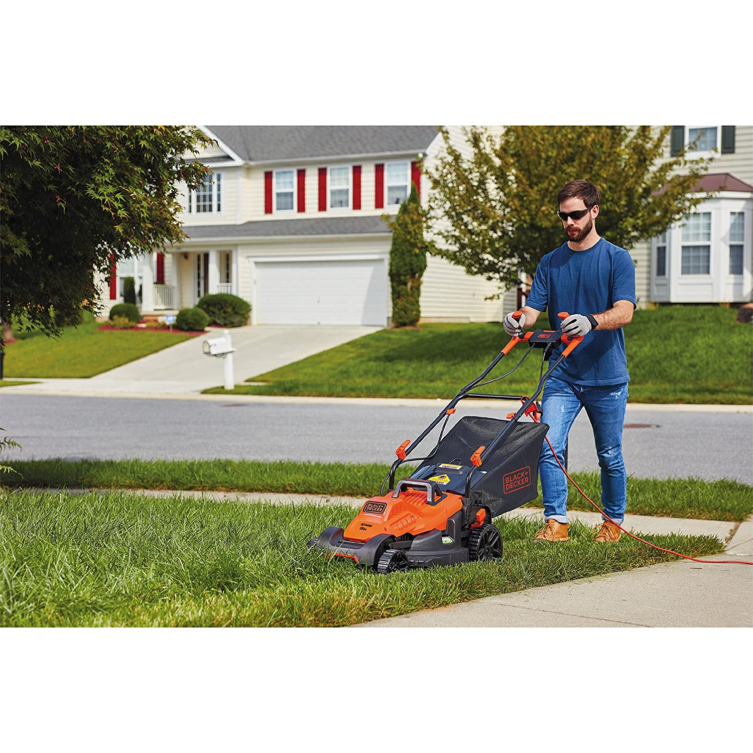 Amazon.com: Black & Decker - Cortador 3 en 1 de 12.0 in ...