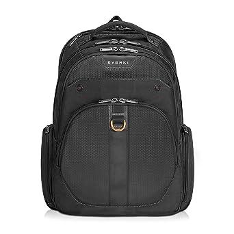 ab7961cbdd107 Everki Atlas - Laptop Rucksack mit anpassbarem Fach für Notebook von 11 bis  15