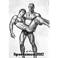 Sportsmen by Tom of Finland 2017