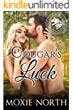 Cougar's Luck: Pacific Northwest Cougars