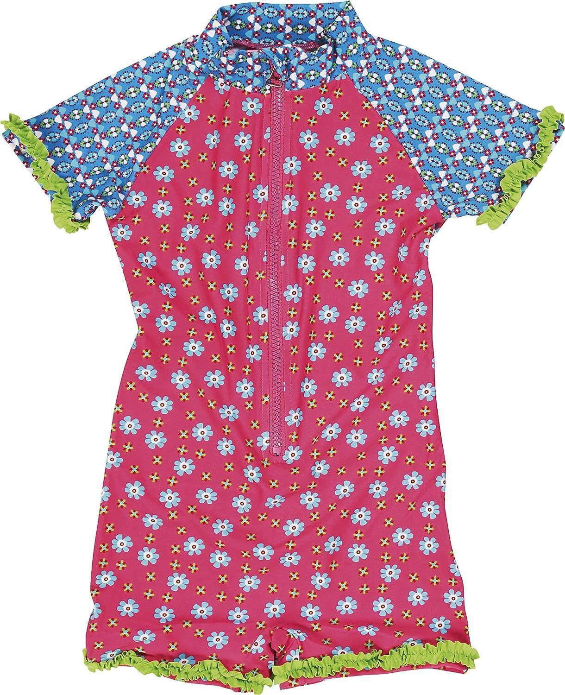 Playshoes, Pagliaccetti anti UV da bambine e ragazze 460271