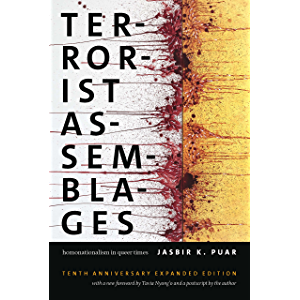 Terrorist Assemblages: Homonationalism in Queer Times (Next Wave: New Directions in Women's Studies)