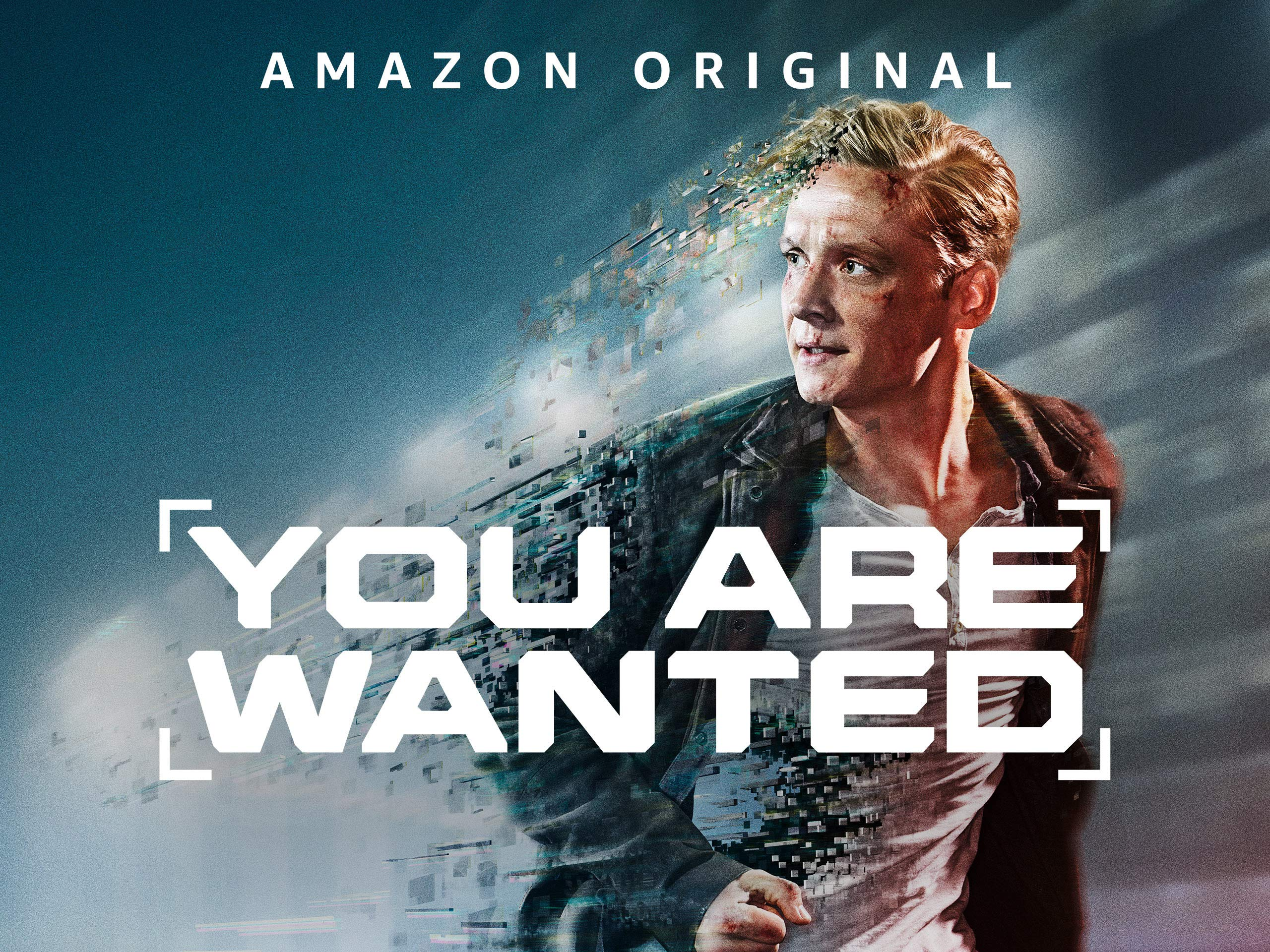 You Are Wanted on Amazon Prime Video UK