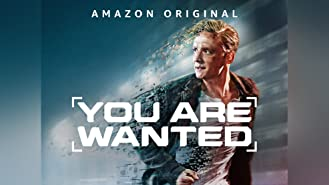You Are Wanted - Season 1